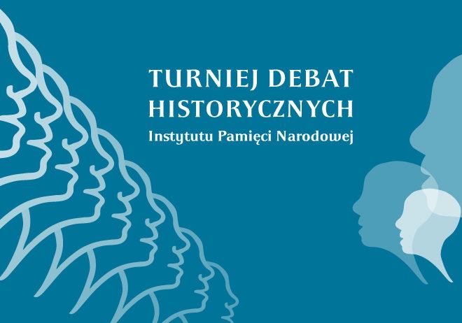 Małopolski Turniej Debat Historycznych